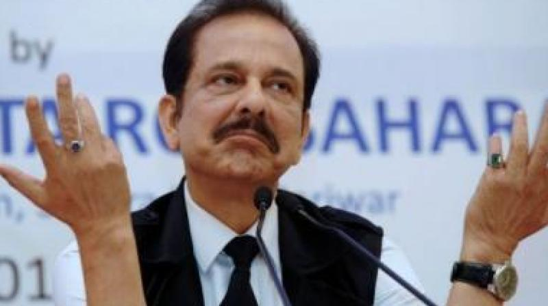 The Supreme Court on Thursday took strong exception to the Sahara group writing a letter to the Pune police raising the issue of law and order at its Aamby Valley property. (File Photo)
