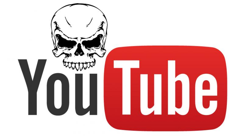 Distorted voice commands hidden in certain YouTube videos can carry out malicious operations.