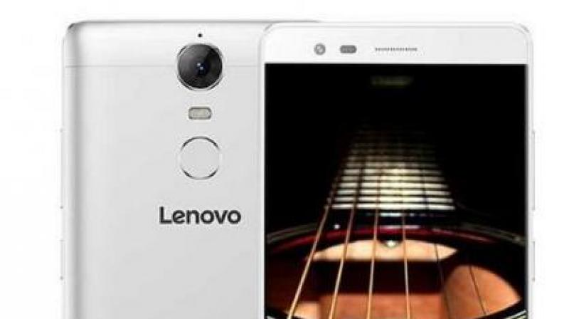 Lenovo faces its toughest battle in its home base of China, where it has slipped out of the top 10 smartphone vendors.