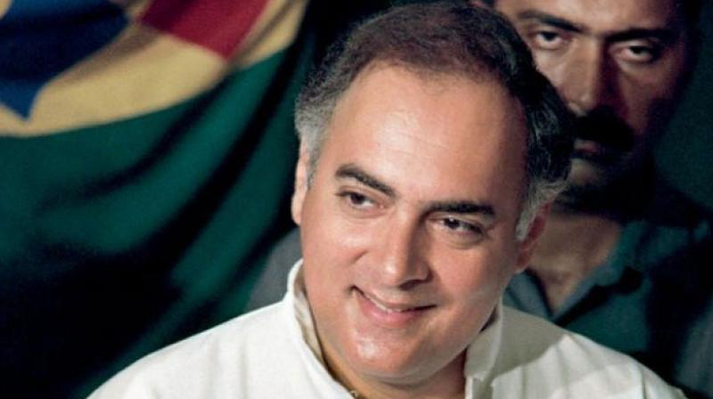 The Centre rejected the Tamil Nadu government's proposal to release seven killers of former prime minister Rajiv Gandhi and informed about its decision to the Supreme Court. (Photo: File | PTI)