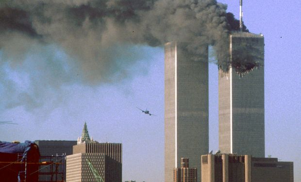 9 11 terror strike fbi s rarest clicks of attacks at pentagon 17 years ago