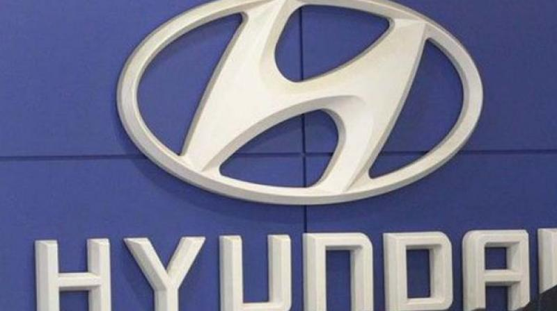 Hyundai Motor plans to boost the core automotive businesses' operating profit margin to 7 per cent by 2022, compared with 2.1 per cent in 2018.