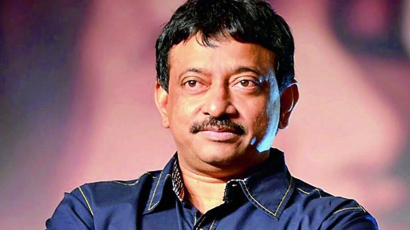 Ram Gopal Verma faces outrage over 'sexist' tweet on Assam BJP MLA