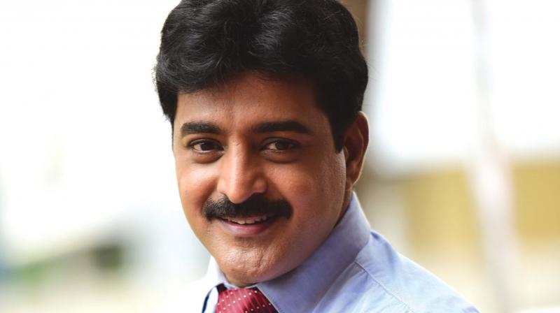 Kishor Satya