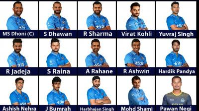 India National Cricket Team | Deccan Chronicle