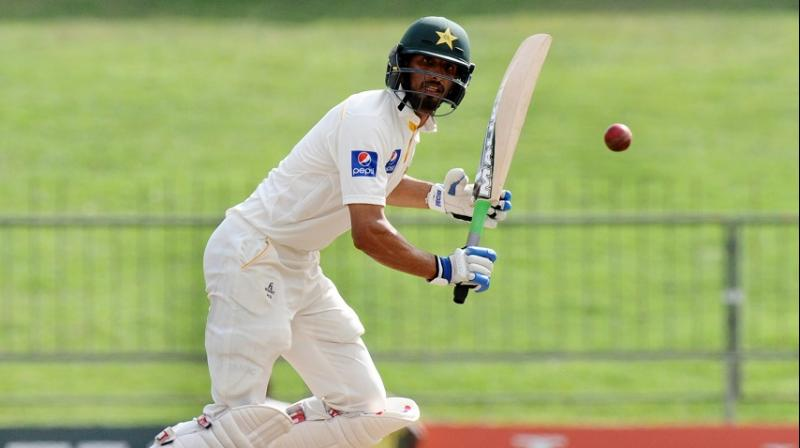 As Australia and Pakistan get ready to face each other in the two-match Test series, former skipper Ricky Ponting has warned the hosts that the visitors would not be a pushover as the side has a quality pace attack. (Photo: AFP)