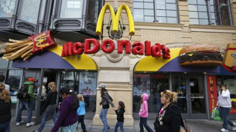 The London Court of International Arbitration asked Vikram Baksh to sell his stake in CPRL to McDonald's.