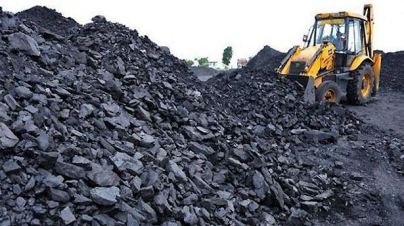 The Committee are concerned to note that large amount of outstanding dues of all coal PSUs viz CIL, SCCL and NLC standing at Rs 11,032.20 crore, Rs 2,441.32 crore and Rs 272.04 crore