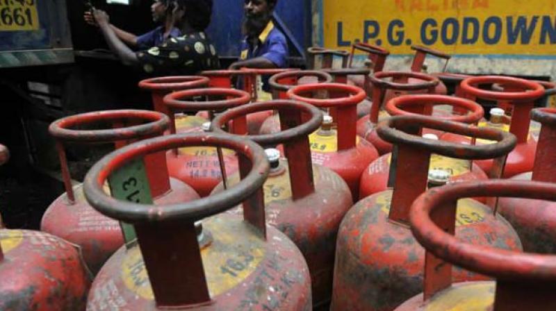 IOC to organise 'LPG Panchayats' in Assam