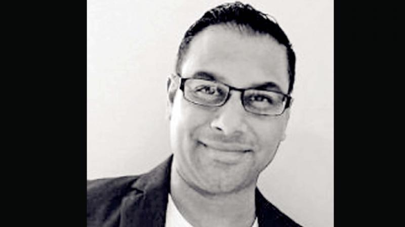 Harish Palagummi
