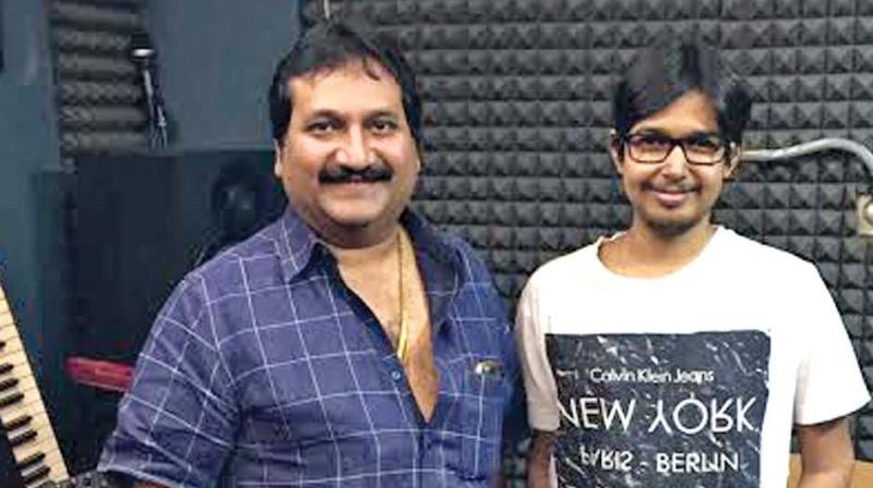 Mano and Kumar Narayanan