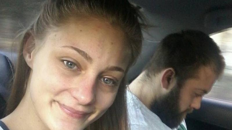 Identified as Amy Sharp, the 18-year-old had escaped from the Surry Hills Corrective Services Cell Complex in Sydney. (Photo: Facebook/ Amy Sharp)