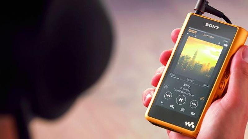 Gizmodo reports that the new gold-plated Walkman will cost a whopping $3,680 and is designed to provide a higher quality audio experience than the average MP3 player.