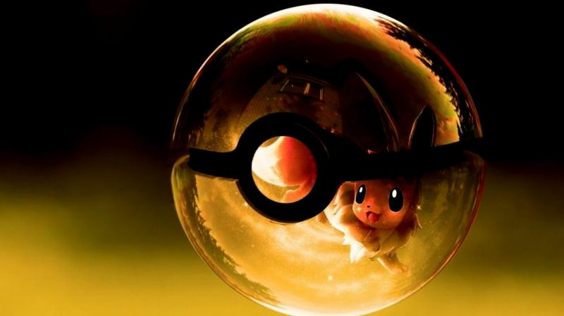 """A New Jersey man is going to federal court to keep """"Pokemon Go"""" players off his lawn. (Representational image)"""