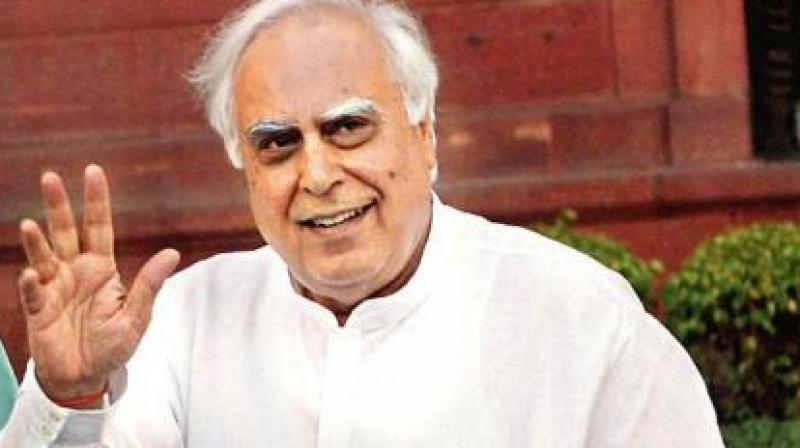 Kapil Sibal (Photo: PTI)