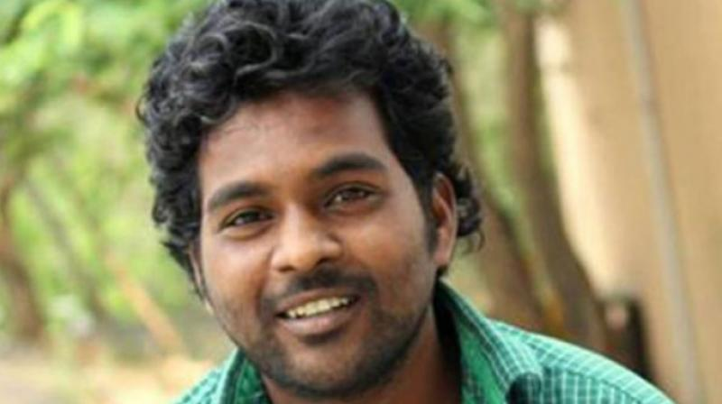 Rohith Vemula, Dalit reserach scholar who commited suicide earlir in month of January.