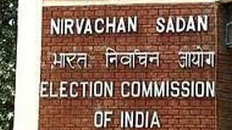 Election Commission of India (Photo: PTI)