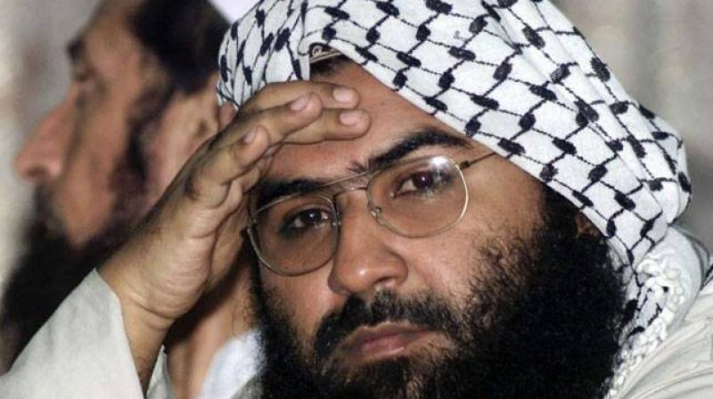 This is for the first time a top functionary of the Pakistan government has confirmed that Masood Azhar is in custody. (Photo: PTI)