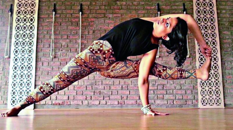 Yoga as a practice has so much more to offer, then why should we get stuck with the ideology that the practice always has to begin with Om?, says Sakina kapadia, Yoga Guru