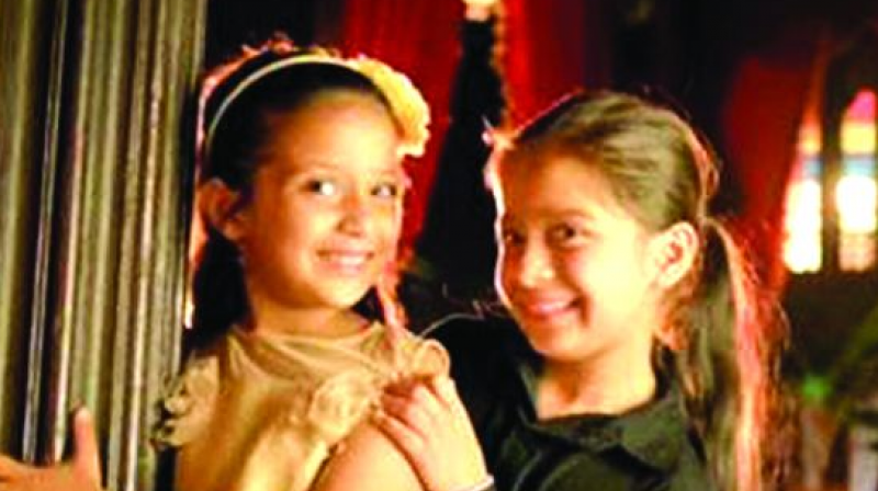Young actress Simran Pareenja has been roped in to play the role of the older Kaali (earlier played by Sargam Khuran), Fenil Umrigar will be seen essaying the role of older Gauri (earlier played by Adaa Narang).