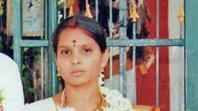 Dalit Youth Murder In Tamil Nadu: Wife Not Allowed To