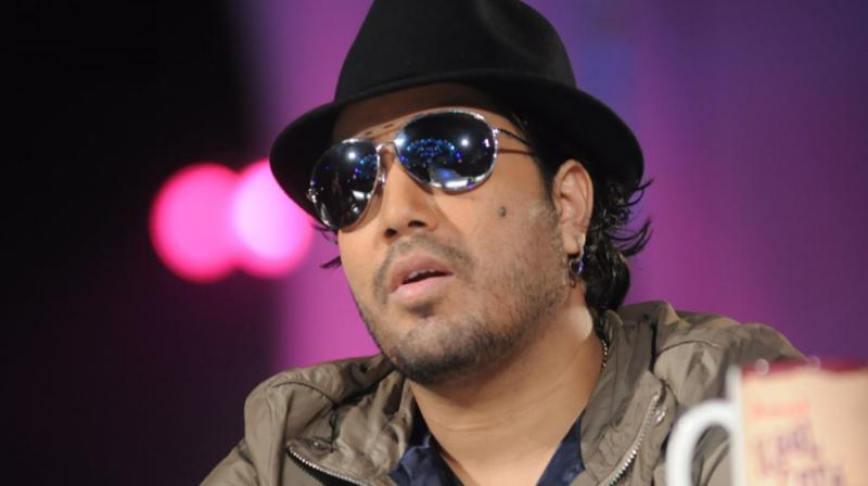 Mika Singh arrested in Dubai for allegedly sending inappropriate pictures to teenager