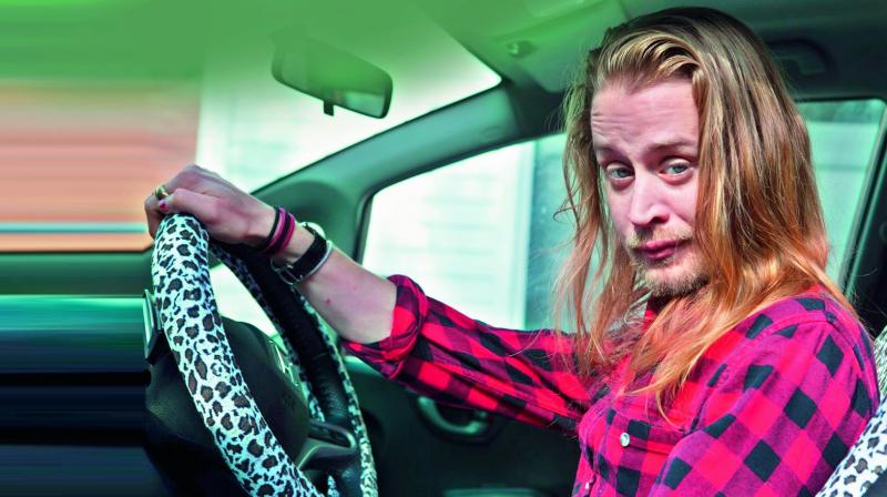 Macaulay Culkin Accuses Estranged Father Of 'Mental And Physical' Abuse