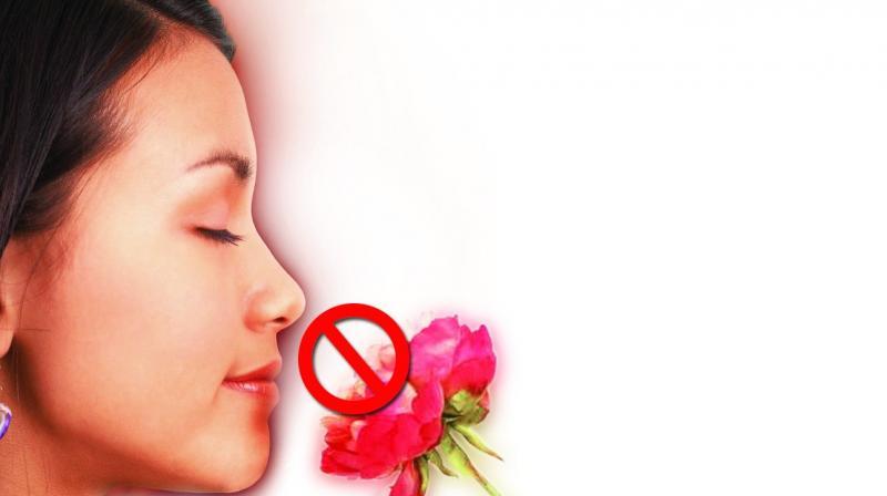 Anosmia: Smelling Danger