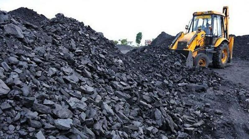 Union ministry of coal accorded permission to Mineral Exploration Corporation Limited (MECL) for a detailed exploration of the Godavari valley region.