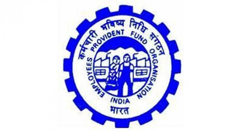 At present, SBI collects PF dues on behalf of EPFO.