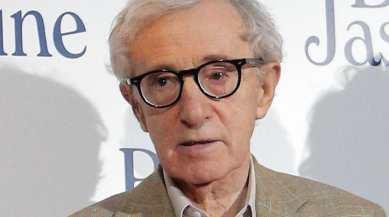 Woody Allen has filed a $68 million suit against Amazon for breach of contract, accusing the streaming giant of canceling a film deal because of a