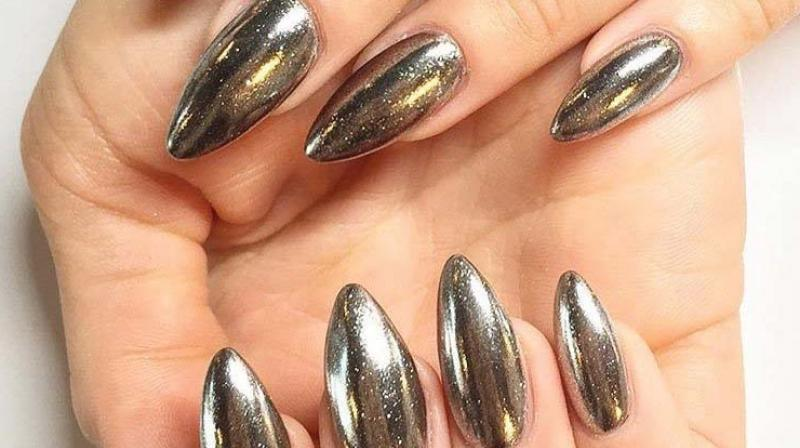 Keep it \'Chrome\' and classy