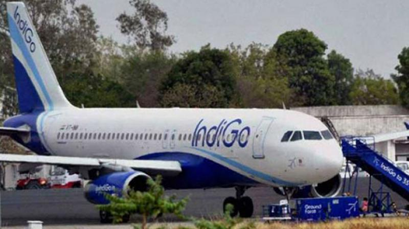 While the Gurugram-based Indi Go cancelled 47 of its 1,000-odd flights per day the Wadia Group-promoted Go Air said it had cancelled 18 flights