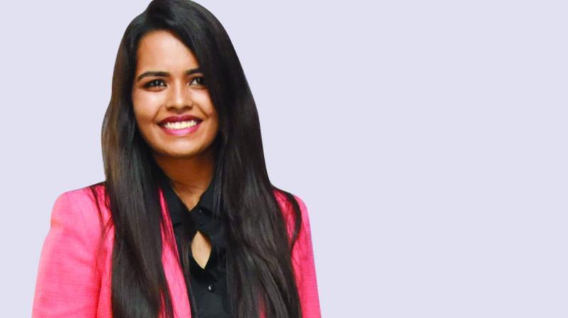 Preksha  Trivedi