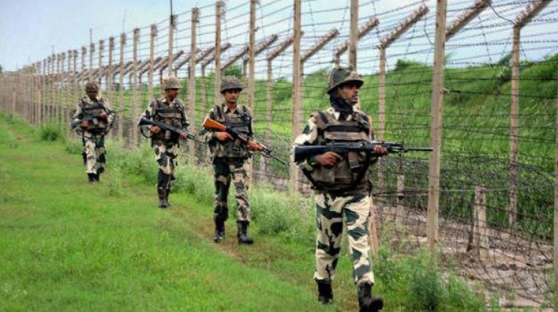 The Indian military, like many others, doesn't appreciate standout talent and personality, and prefers a uniform greyness. (Photo: PTI)