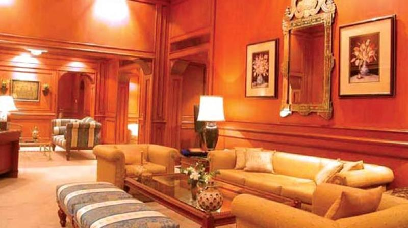 Hotels in India would be levying 18 and 28 per cent GST.  (Representational Image)