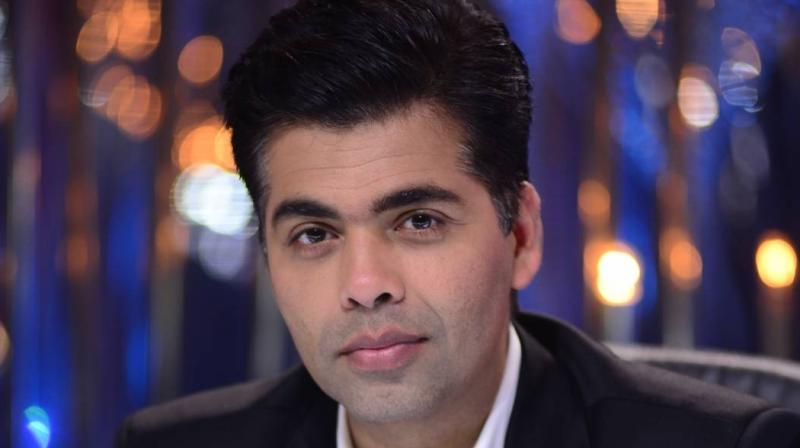 During a quick Q&A round on Twitter, Karan Johar spoke about his upcoming films, rumours about him and his take on marriage.