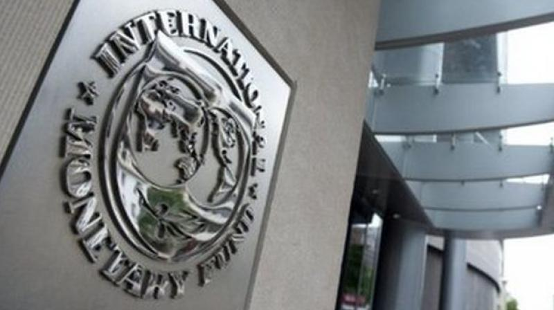 IMF in October warned China's dependence on debt was growing at a 'dangerous pace' and needed to act to avert a crisis.