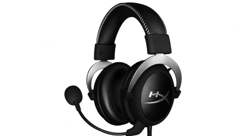 The headset has 53mm drivers and allows users to adjust volume inline, without going into console settings. It comes with two interchangeable memory foam ear cushions with padded leatherette.