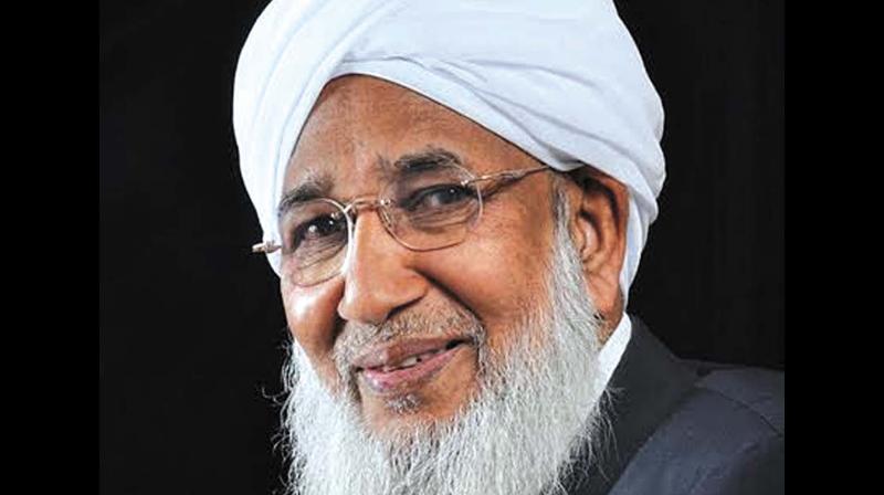 muslim leaders slam narendra modi apathy