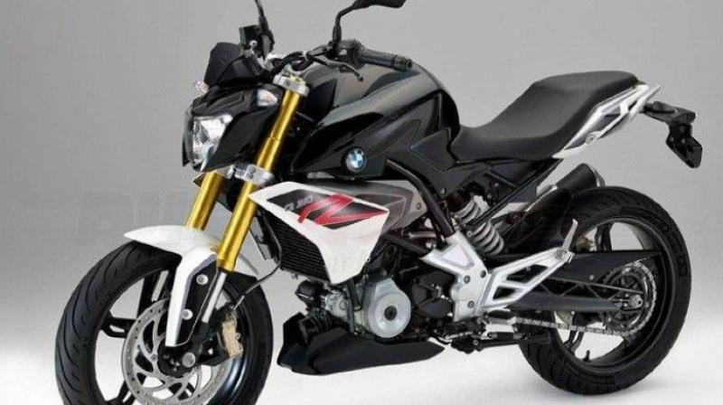 BMW G R To Get Optional Accessories - 300 bmw