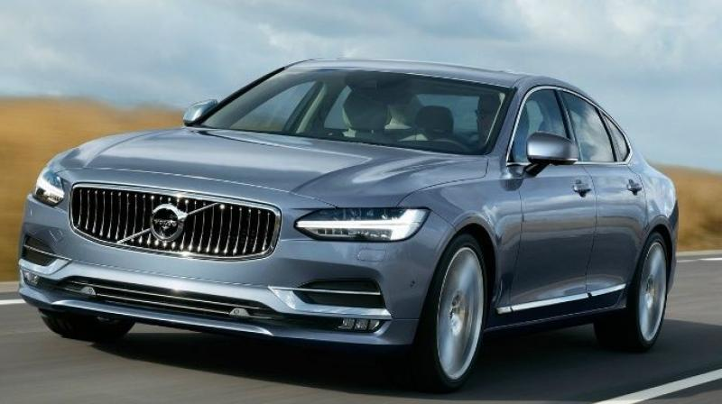 Volvo Cars To Launch Six New Models In India