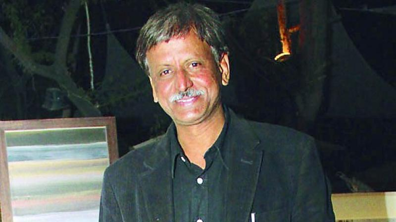 Political cartoonist Sudhir Tailang breathed last at his East Delhi residence in Mayur Vihar.