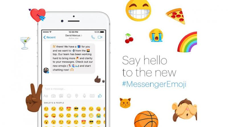 Researchers believe that emojis and emoticons are similarly used as visual aids to clarify and understand a message.