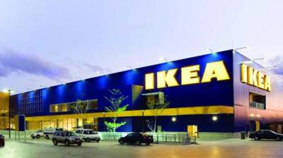 Swedish home furnishing major IKEA — the largest foreign investor in single brand retail in India. (Representational image)