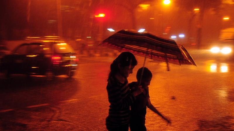 The India Meteorological Department (IMD) on Wednesday predicted that Telangana is very likely to receive wide-spread rains in the next 24 hours. (Representational Image)