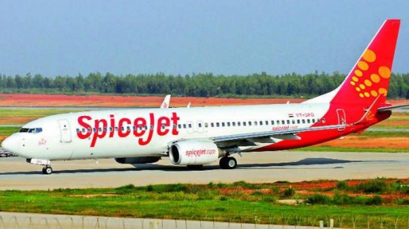 This is the second time the Gurgaon-based airline has entered into such a pact with an overseas airline.