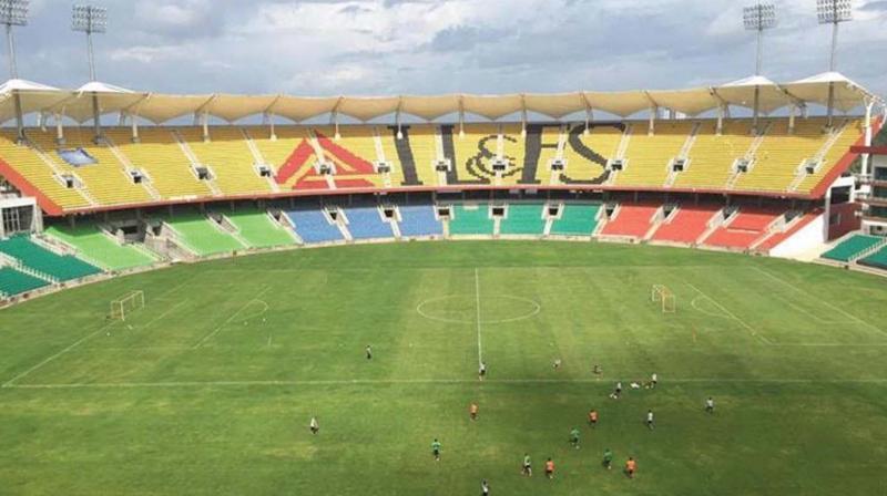 Thiruvananthapuram to host international cricket matches ba6d9167f7f91