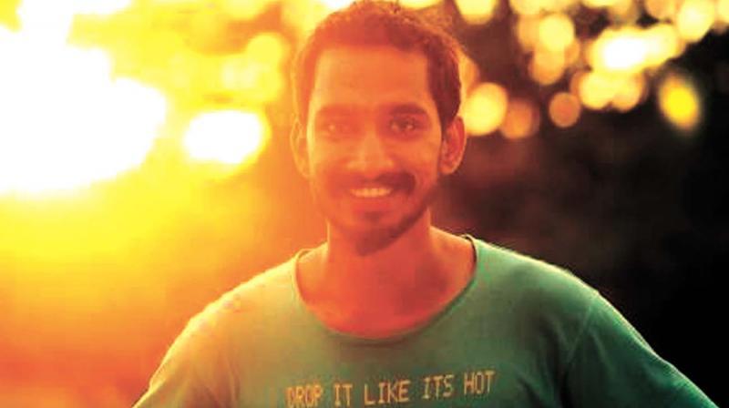 Khalid Rahman