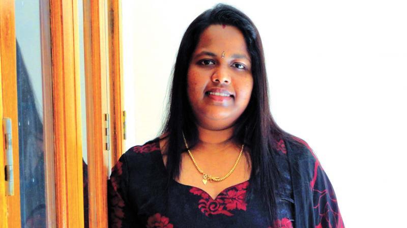 Swapna Rakesh